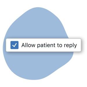 Patient Replies 205